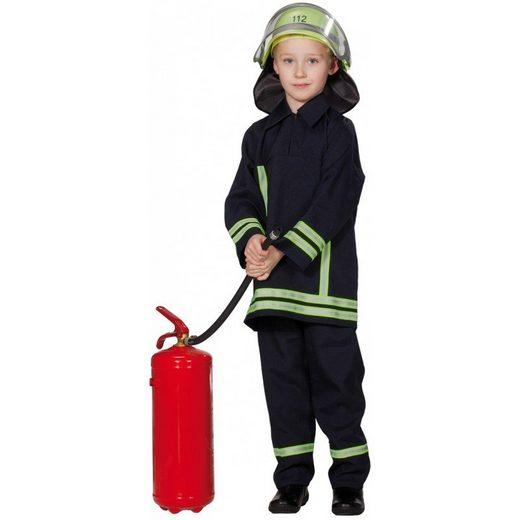 Feuerwehrmann für Kinder 2tlg.