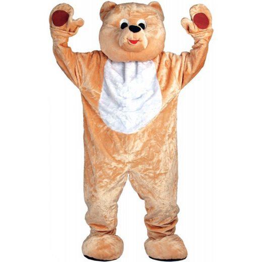 Deluxe Teddybär Maskottchen - Einheitsgröße (M-XL)