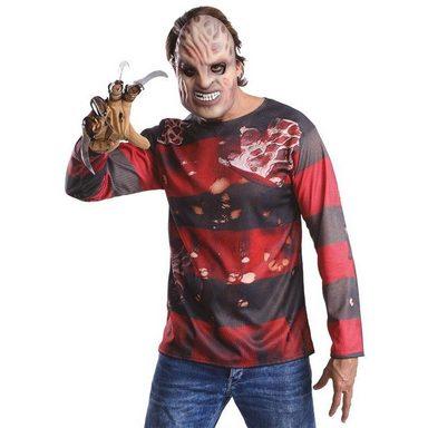 Nightmare Freddy Krüger Kostüm - M/L