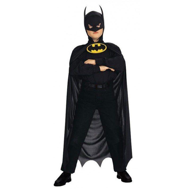 Batman cape kostüm für kinde kinder jahre otto