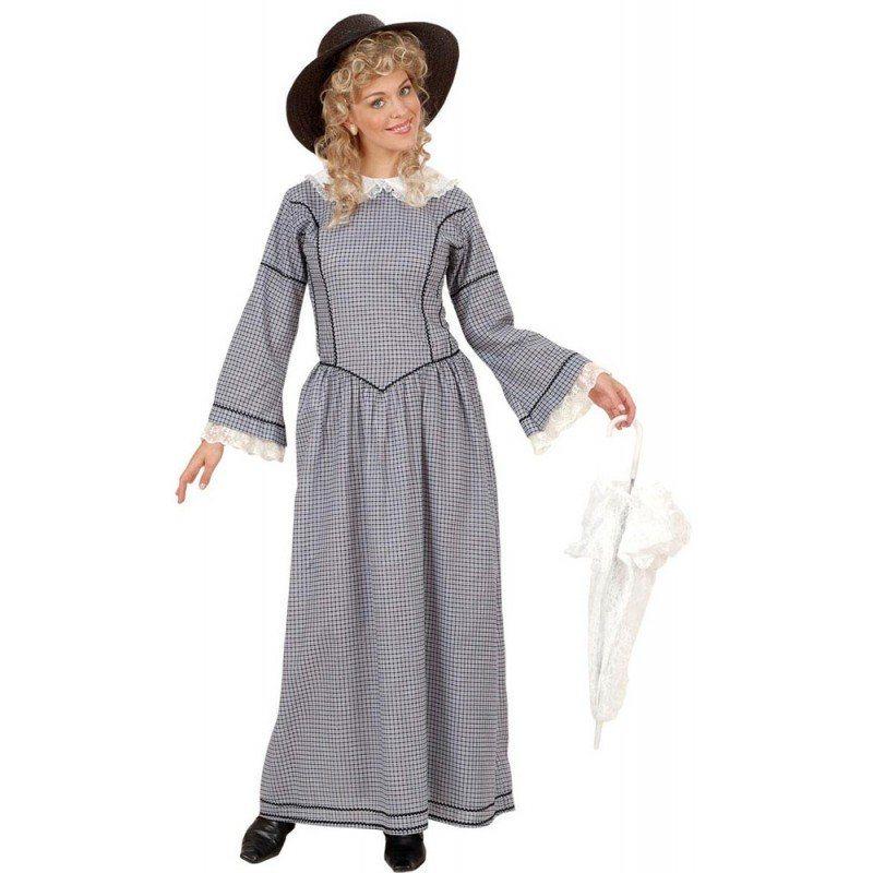 Viktorianisches Kostüm Scarlett - M online kaufen