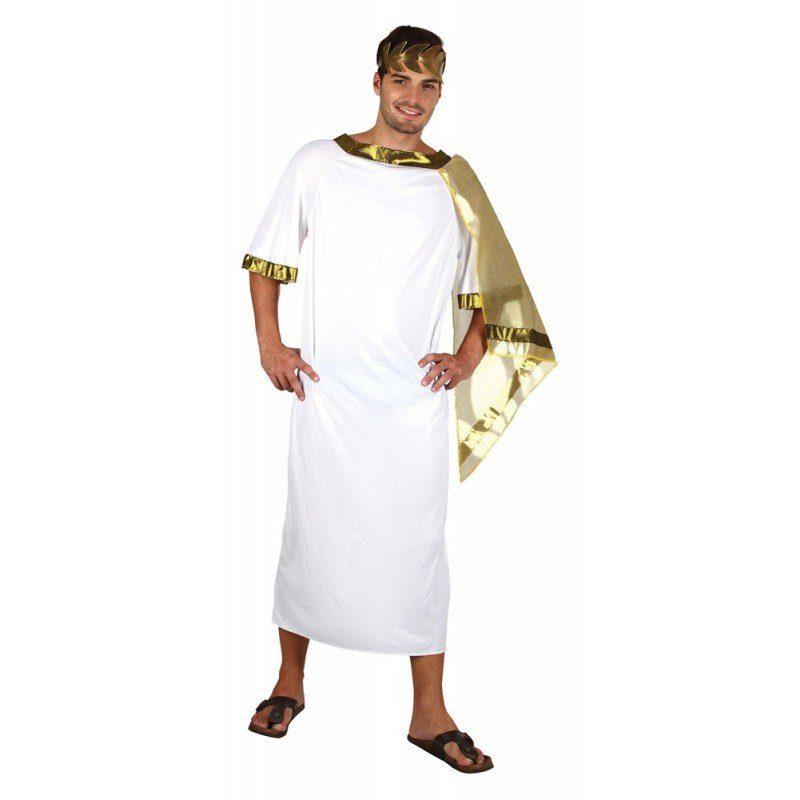 Altertümliches Römer Kostüm für Herren - M/L