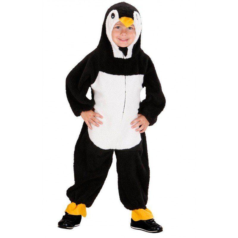 Comfy Penguin Kinderkostüm - 104