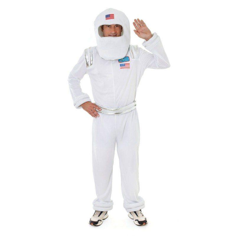 US Astronaut Herrenkostüm - M/L online kaufen