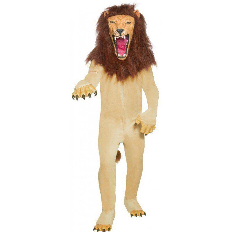 Bad Lion Kostüm - M