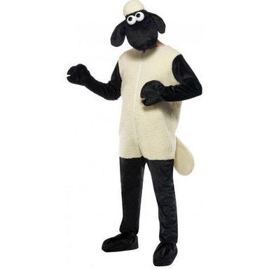 Shaun das Schaf Kostüm - M