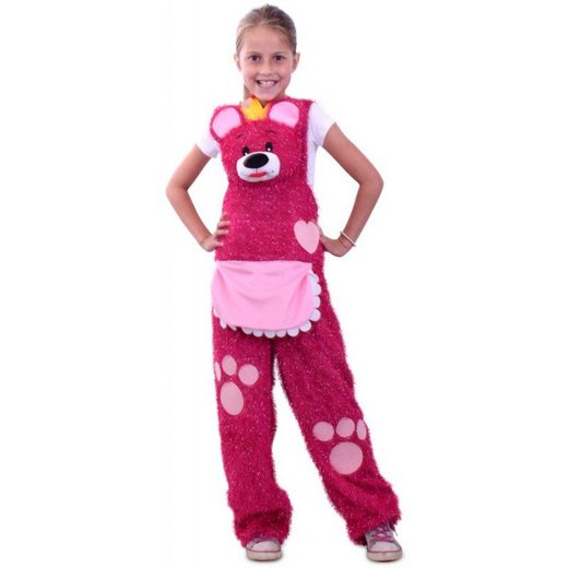 Kuschel Hose Teddybär für Kinder