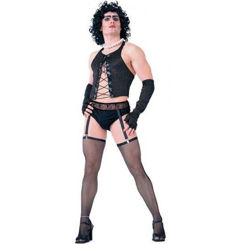 The Rocky Horror Picture Show Frank N Furter - M/L