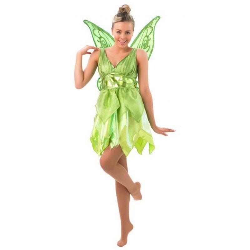 bc0392e61f4 Disneys Tinker Bell Kostüm für Damen online kaufen