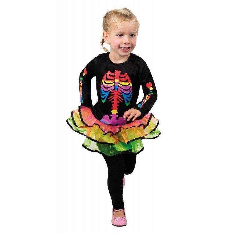 Sweet Bones Girl - Kinder (3-4 Jahre)