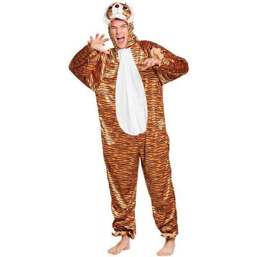 Tiger Kostüm für Teenager - 165 cm