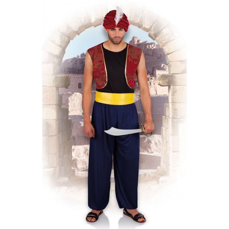 Ramid Sultan Kostüm - M/L