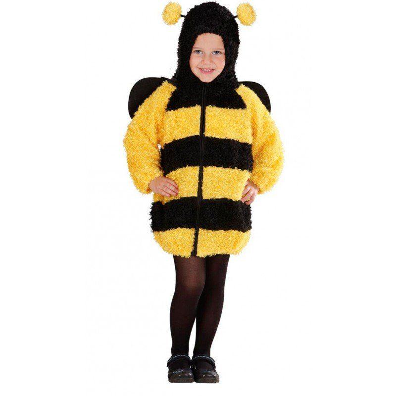 Comfy Honeybee Kinderkostüm - 104