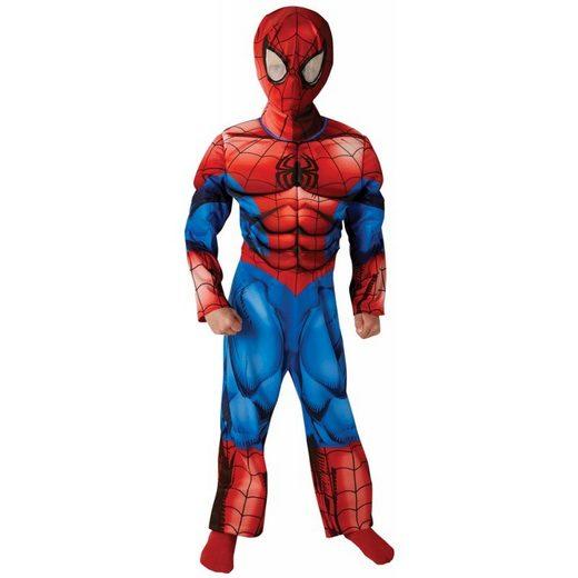 Deluxe Ultimate Spiderman Ko - Kinder (9-10 Jahre)