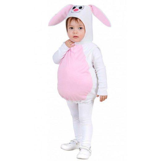 Plushy Bunny Kinderkostüm - Kinder (1-3 Jahre)