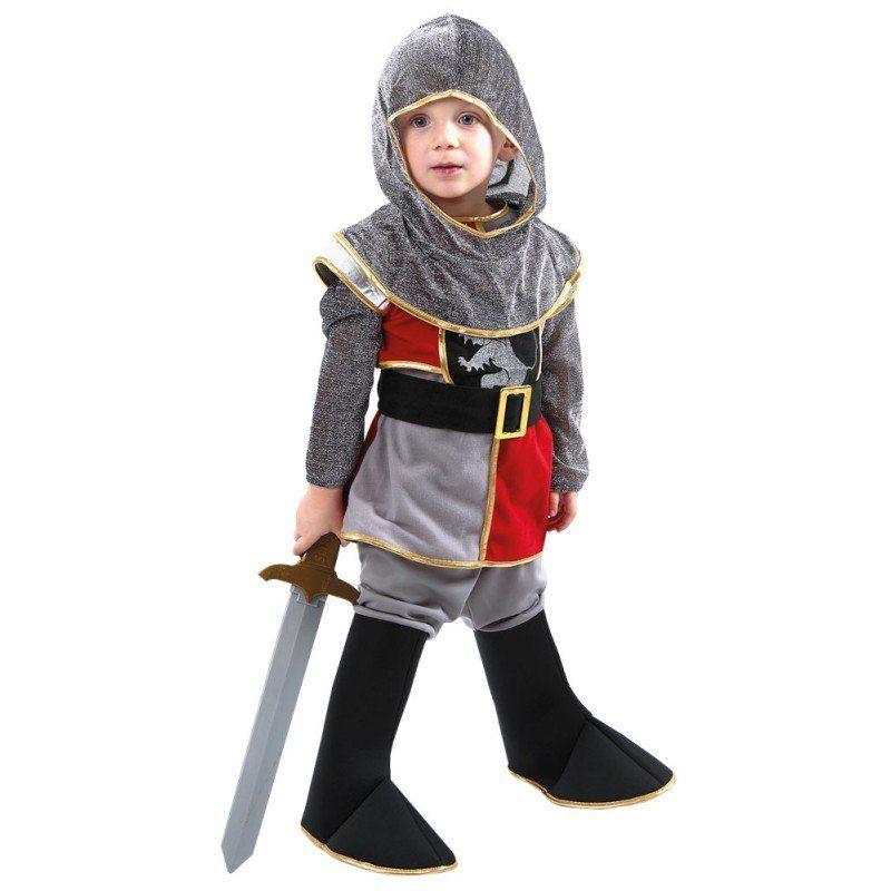 Kleiner Ritter Sir Lancelot K - Kinder (3-4 Jahre)