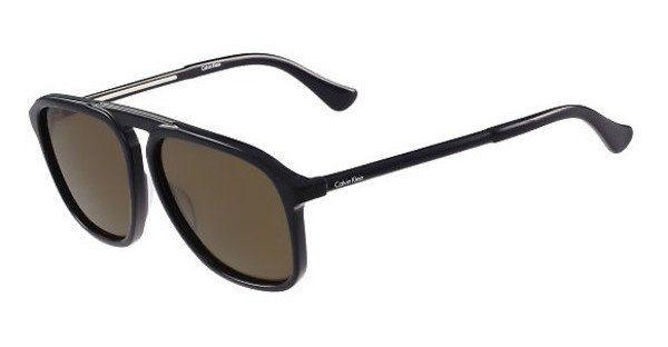 Calvin Klein Herren Sonnenbrille »CK4317S«