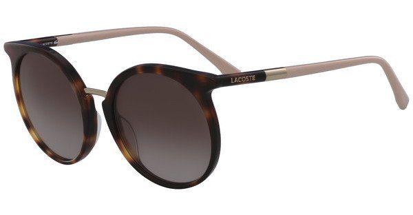 Lacoste Damen Sonnenbrille »L849S«