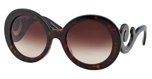 PRADA Damen Sonnenbrille »PR 27NSA«