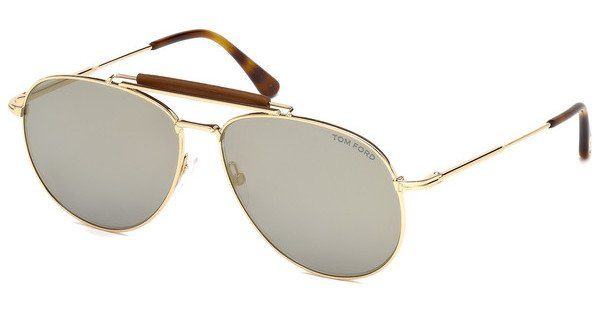 Tom Ford Sonnenbrille »Sean FT0536«