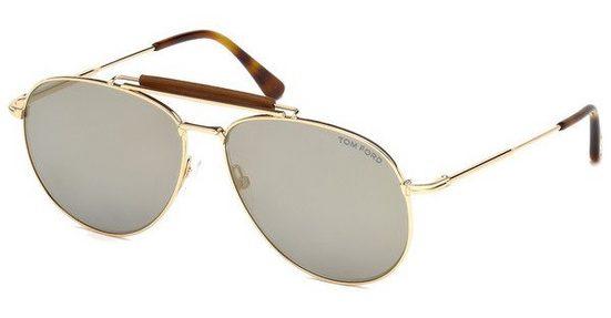 Tom Ford Sonnenbrille »Sean FT0536«