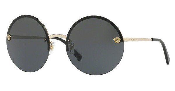 versace damen sonnenbrille ve2176 online kaufen otto. Black Bedroom Furniture Sets. Home Design Ideas