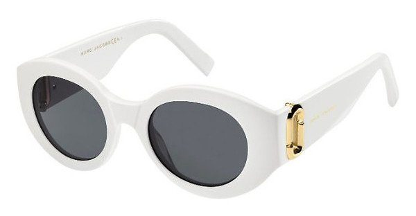 MARC JACOBS Marc Jacobs Damen Sonnenbrille » MARC 180/S«, schwarz, 807/IR - schwarz/grau