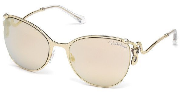 2018 Schuhe einzigartiges Design Schuhwerk roberto cavalli Damen Sonnenbrille »RC1025« kaufen   OTTO