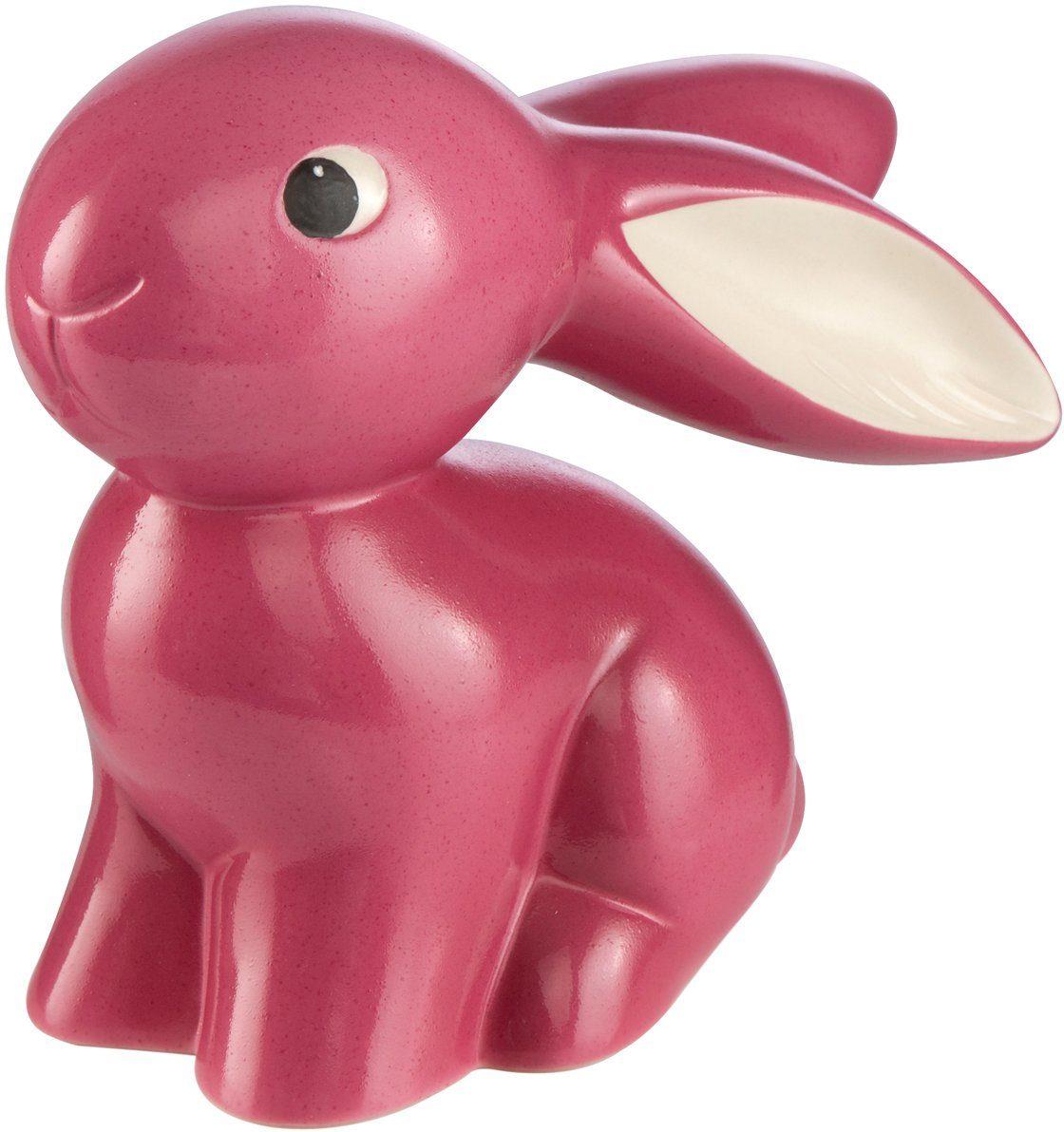 Goebel Hase Bunny de luxe, »Pink Cute Bunny«
