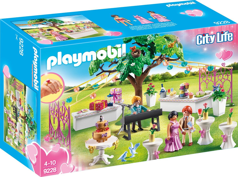 Playmobil® Hochzeitsparty (9228), »City Life«