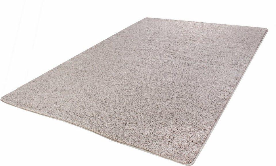 teppich birmingham luxor living rechteckig h he 12 mm wunschma online kaufen otto. Black Bedroom Furniture Sets. Home Design Ideas