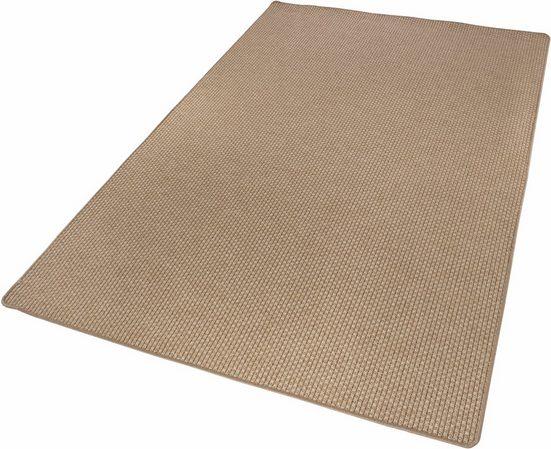 Teppich »Nottingham«, LUXOR living, rechteckig, Höhe 8 mm, Wunschmaß