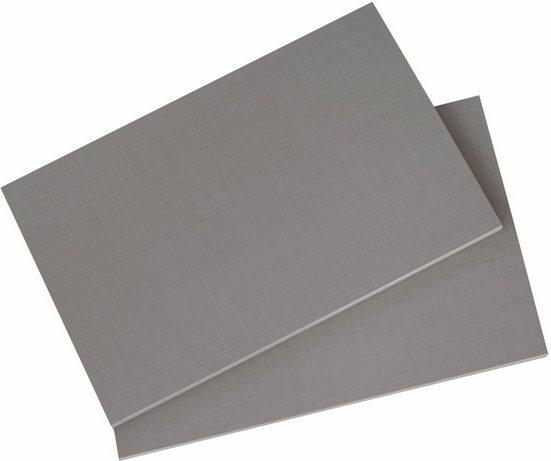Wimex Einlegeboden (Set, 2 Stück)