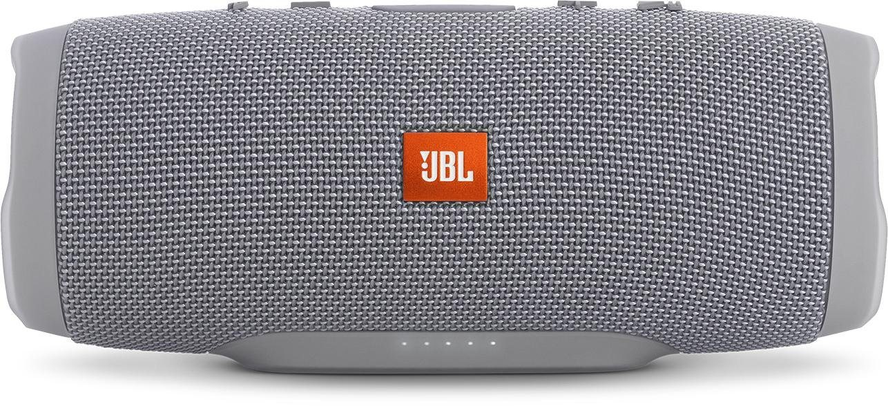 Charge 3 Bluetooth-Lautsprecher (Bluetooth, Freisprechfunktion, 20 W)