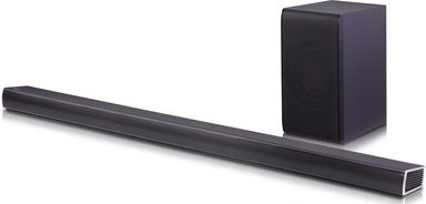 lg dsh8 soundbar multiroom bluetooth wifi otto. Black Bedroom Furniture Sets. Home Design Ideas