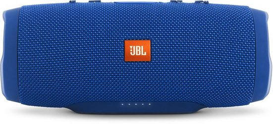 JBL Charge 3 Bluetooth-Lautsprecher (Bluetooth, 20 W)