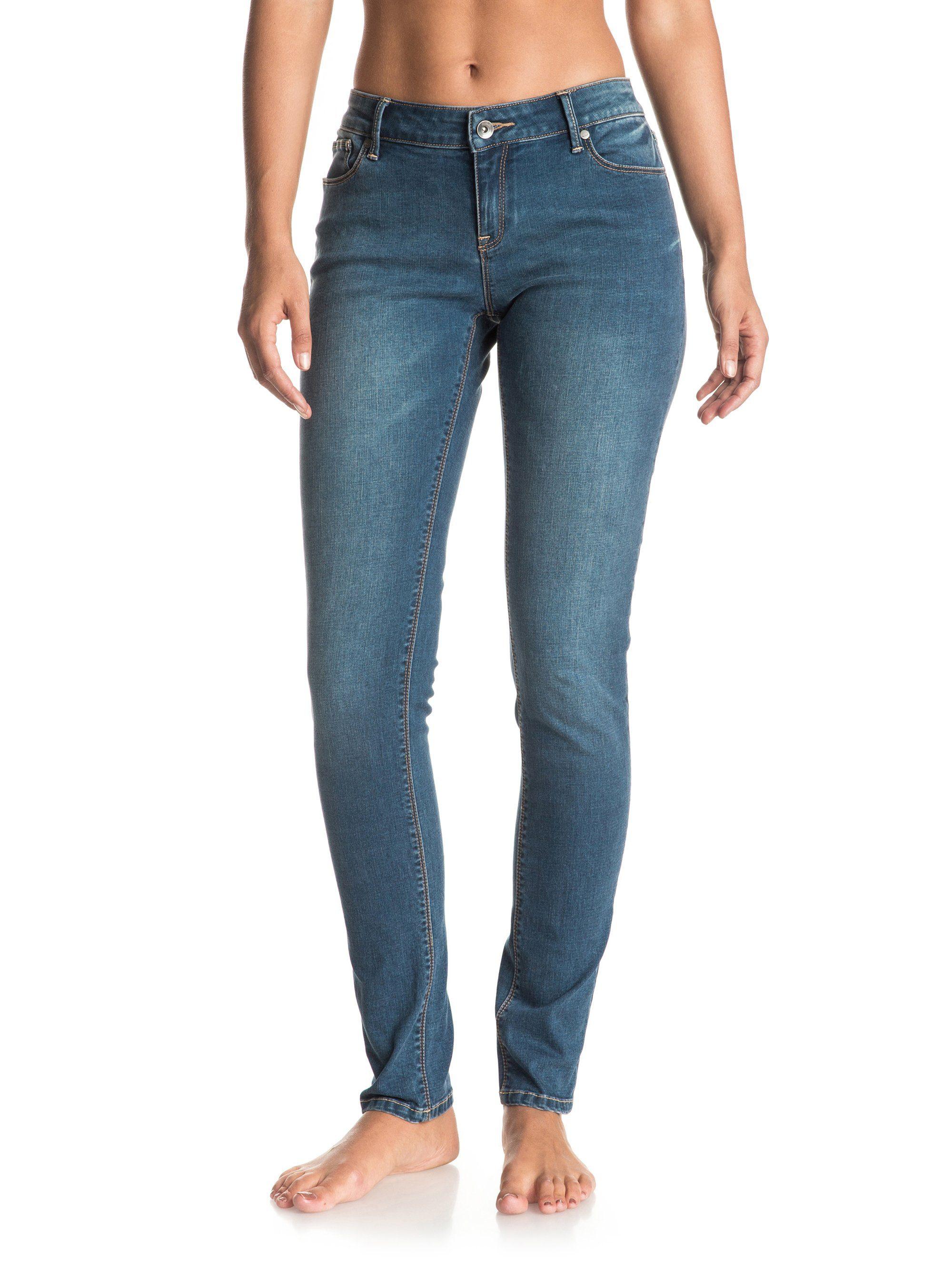 Suntrippers C Jeans dark blue Roxy B7bxru0