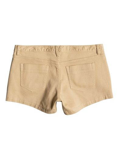 Roxy Twill-Shorts Lifes Adventure - Twill-Shorts