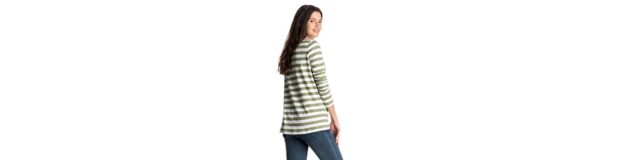 Roxy Longsleeve Zarauz Beat Stripes - Longsleeve Perfekte Online-Verkauf Ausgang Wählen Eine Beste Rabatt Geniue Händler Neu Zu Verkaufen 6r6Wb4JK