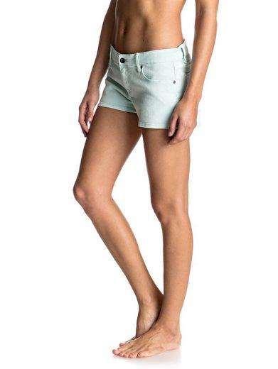 Roxy Denim-Shorts Andalousia - Denim-Shorts