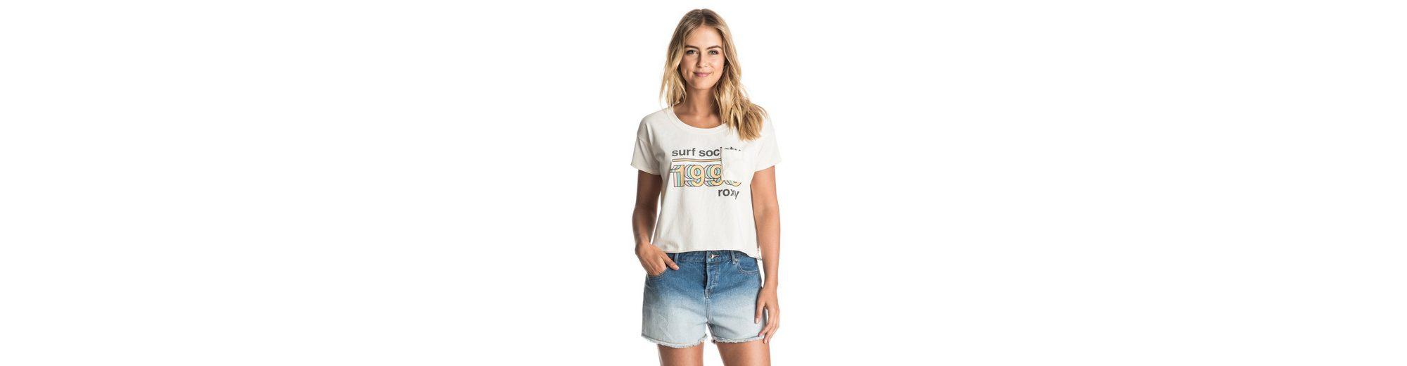 Roxy Cropped T-Shirt Baby Tacos Surf Society - Cropped T-Shirt Rabatt Sehr Billig Wirklich Online-Verkauf Preise Im Netz Große Auswahl An Günstigem Preis Billig Verkauf Geschäft m21jp