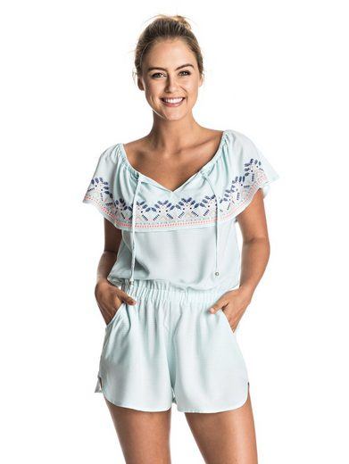 Roxy Strand-Overall Delicate Touch - Strand-Overall