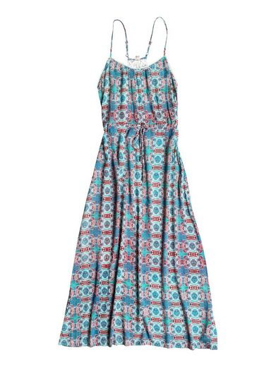 Roxy Strand Maxi Kleid Beauty ROXY - Strand Maxi Kleid