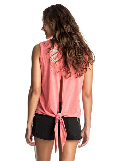 Roxy Geknotetes Top Smoothie Knot Tribe Called - Geknotetes Top