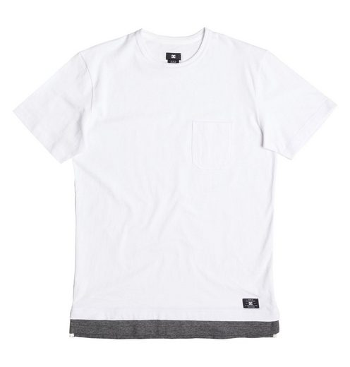 DC Shoes Pocket-T-Shirt Conover - Pocket-T-Shirt