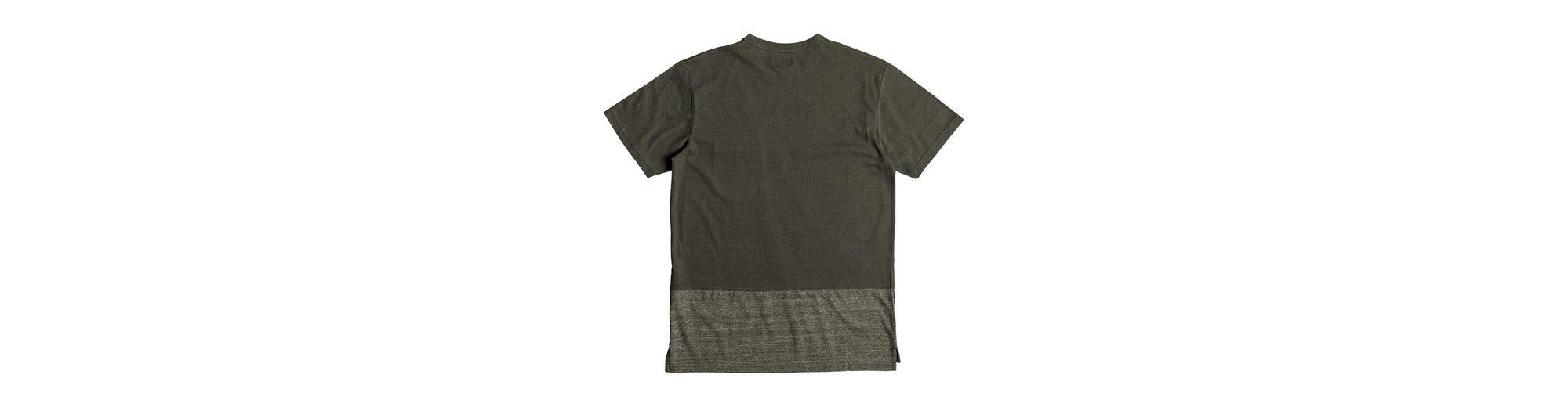 DC Shoes Pocket-T-Shirt Enderlin - Pocket-T-Shirt Outlet Factory Outlet Original-Verkauf 05Luy6