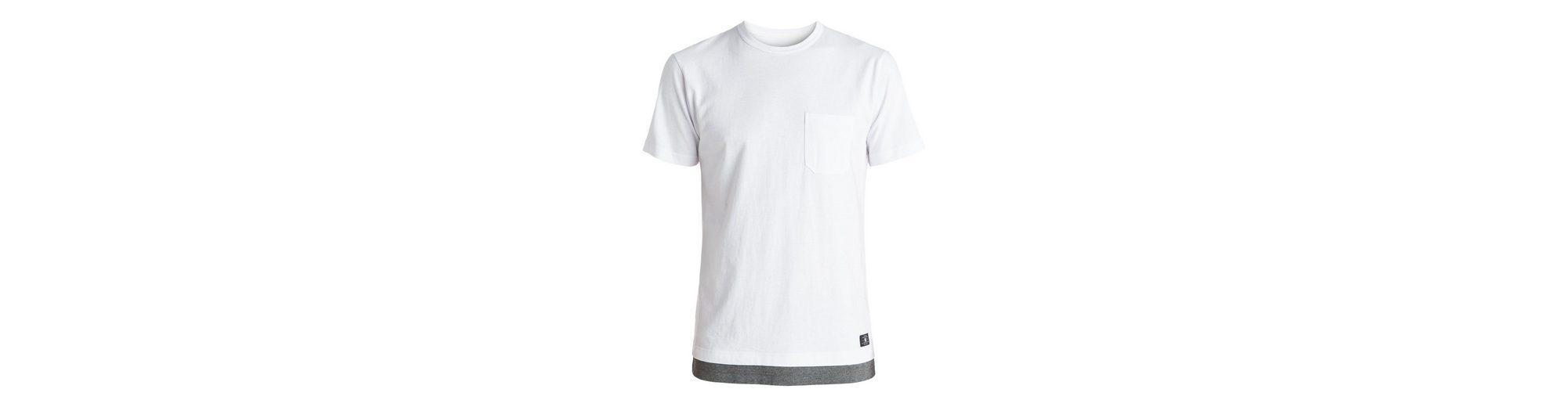 DC Shoes Pocket-T-Shirt Conover - Pocket-T-Shirt Kostengünstige Online qazgDdOF3