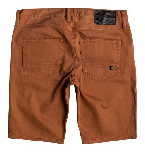 DC Shoes Denim-Shorts Colour Straight - Denim-Shorts