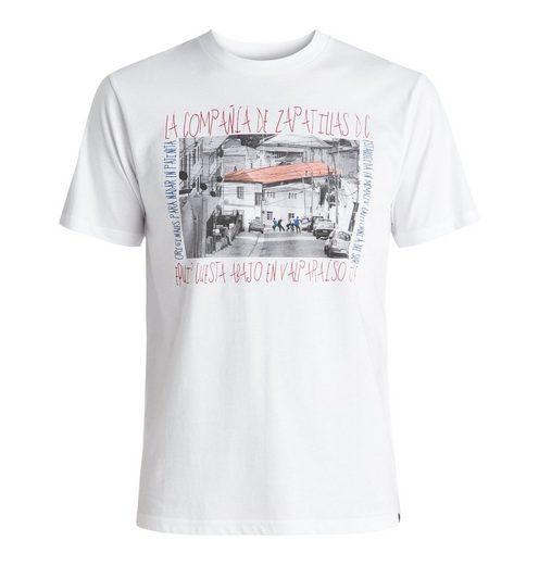 DC Shoes T-Shirt Downhill Chile - T-Shirt