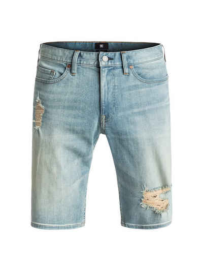 DC Shoes Denim-Shorts »Washed Straight - Denim-Shorts« Sale Angebote